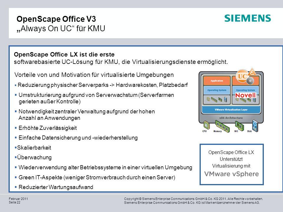 Unterstützt Virtualisierung mit