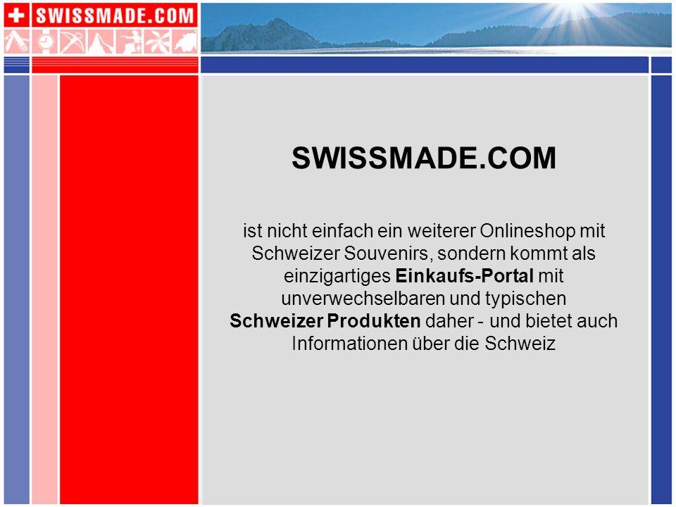 SWISSMADE.COM