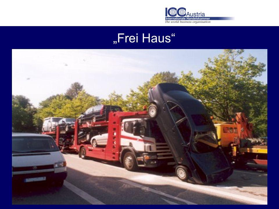 """""""Frei Haus"""