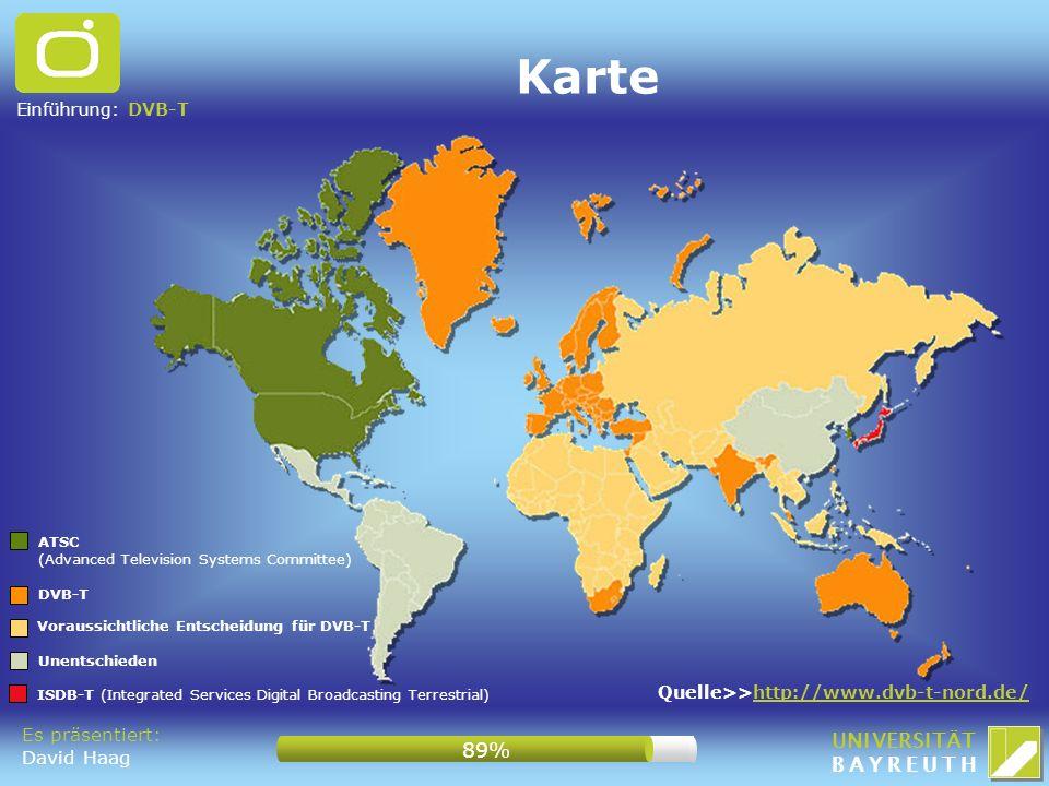 Karte 89% Es präsentiert: David Haag