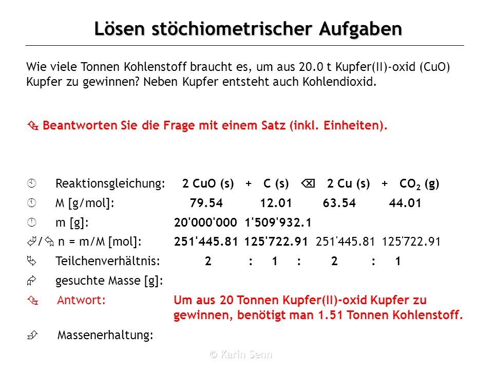 Fine Chemie Einheit 5 Arbeitsblatt 2 Model - Kindergarten ...