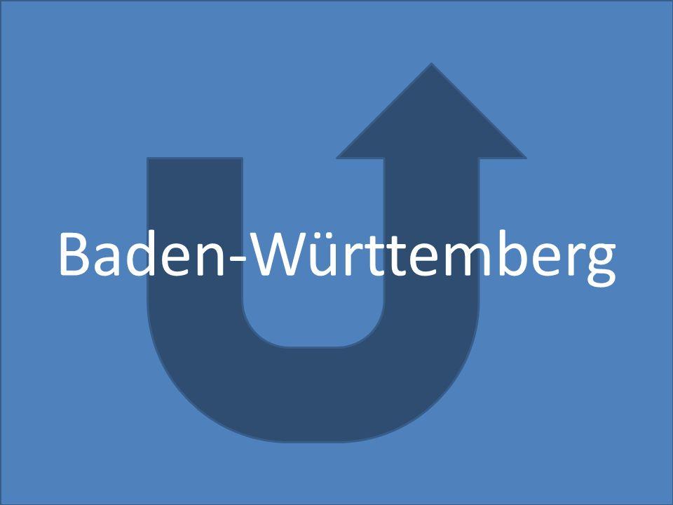 Baden-Württemberg Baden-Württemberg