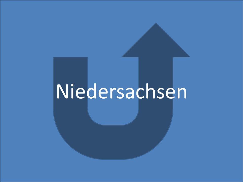 Niedersachsen Niedersachsen