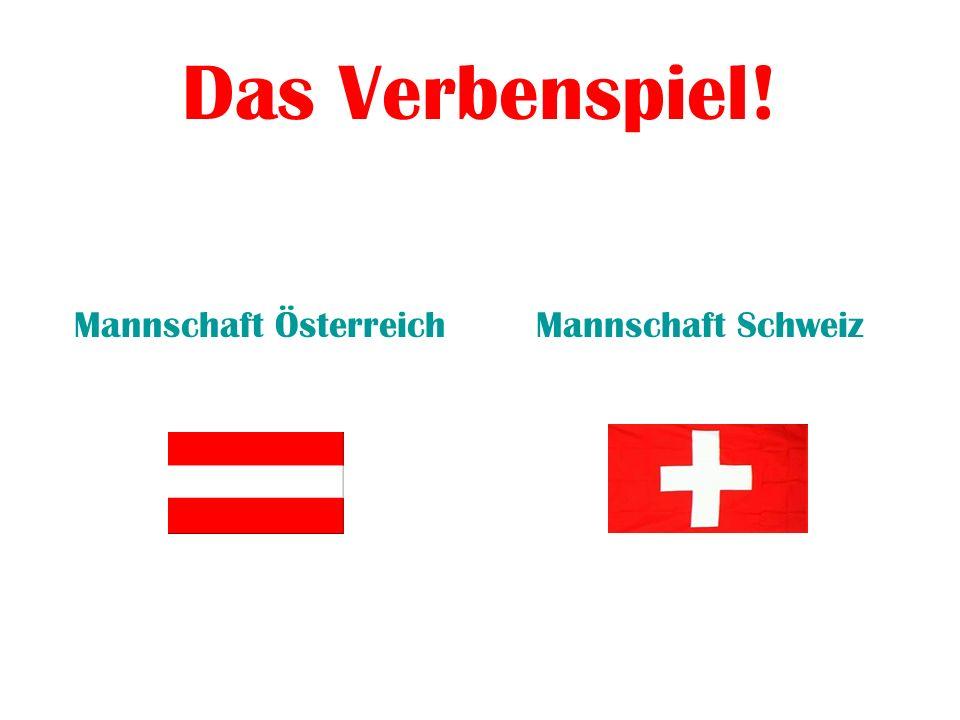 Mannschaft Österreich
