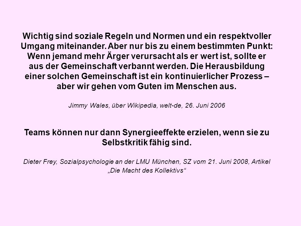 Jimmy Wales, über Wikipedia, welt-de, 26. Juni 2006