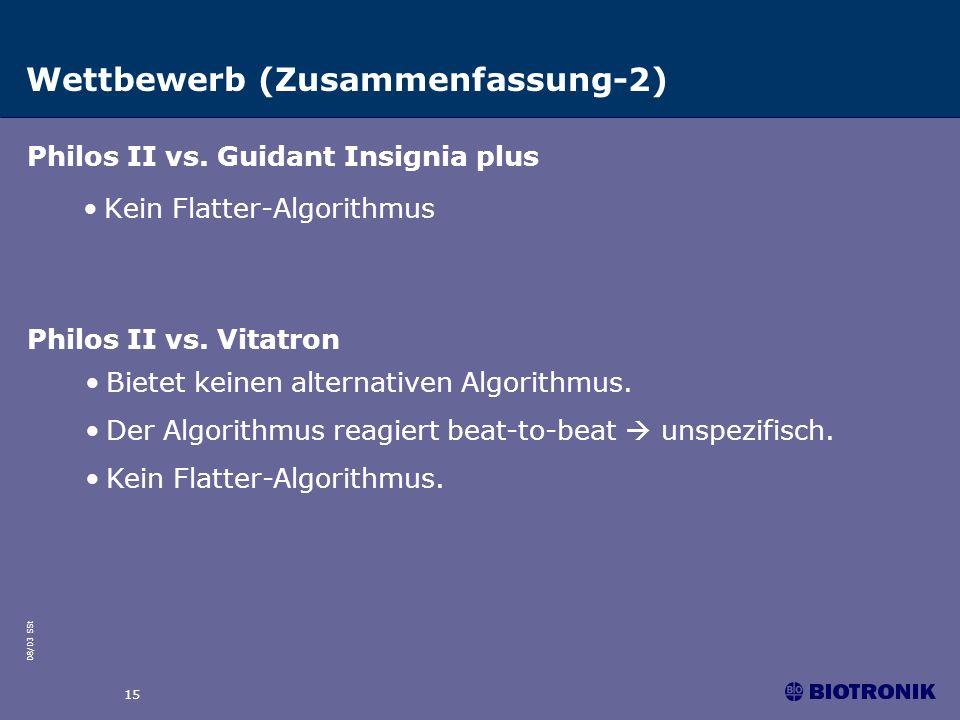 Wettbewerb (Zusammenfassung-2)