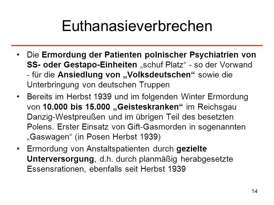 Euthanasieverbrechen
