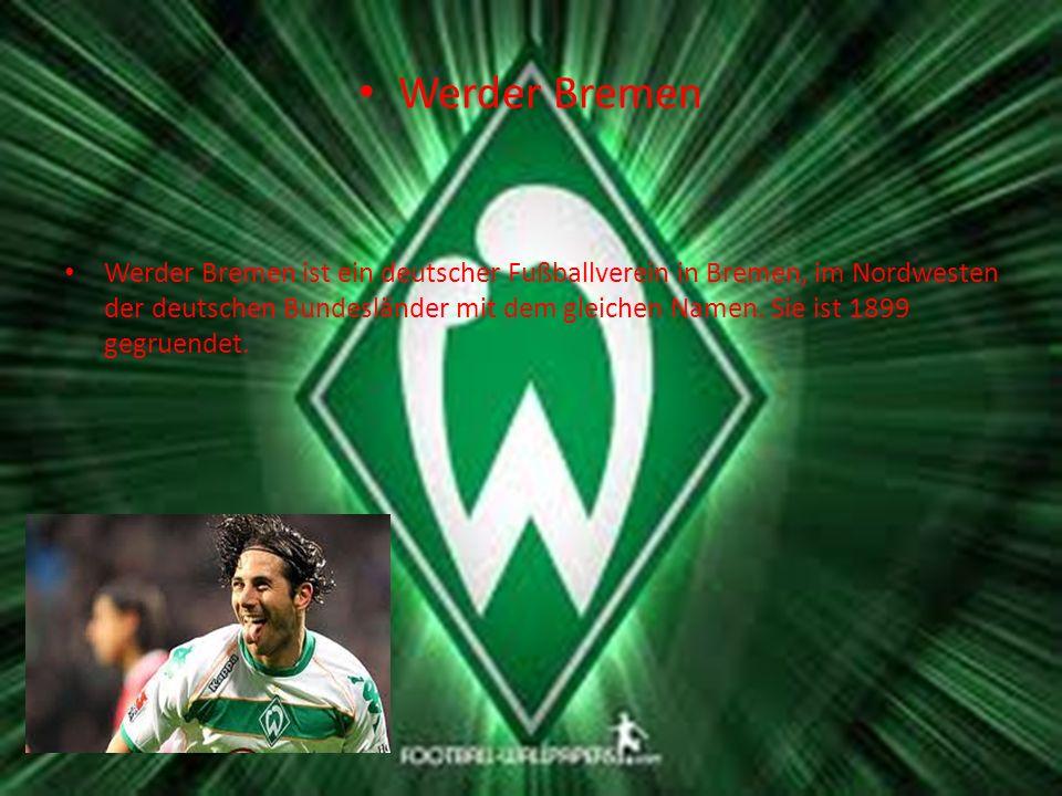 Werder Bremen Werder Bremen