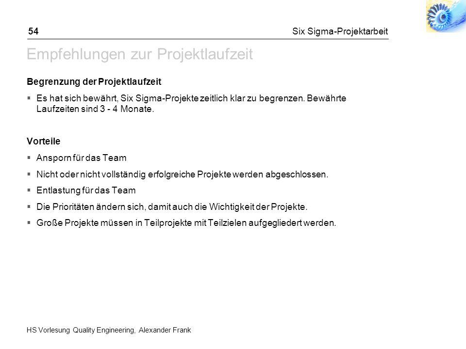 VOC-Übersetzungsmatrix