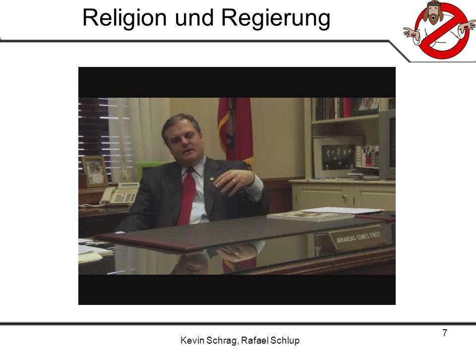 Religion und Regierung