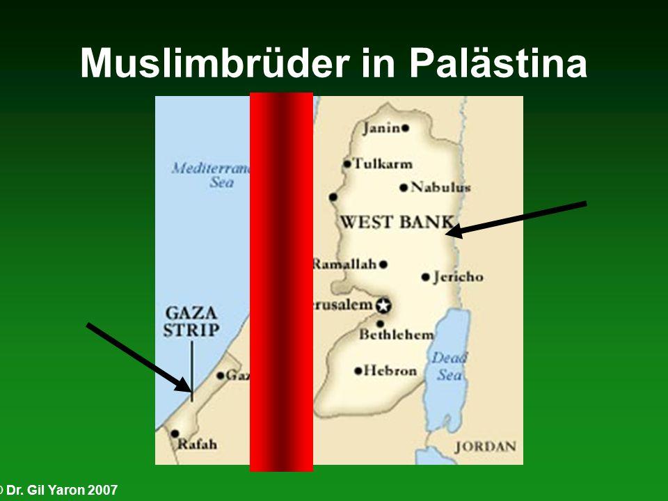Muslimbrüder in Palästina