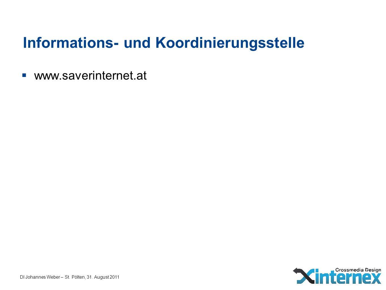 Informations- und Koordinierungsstelle