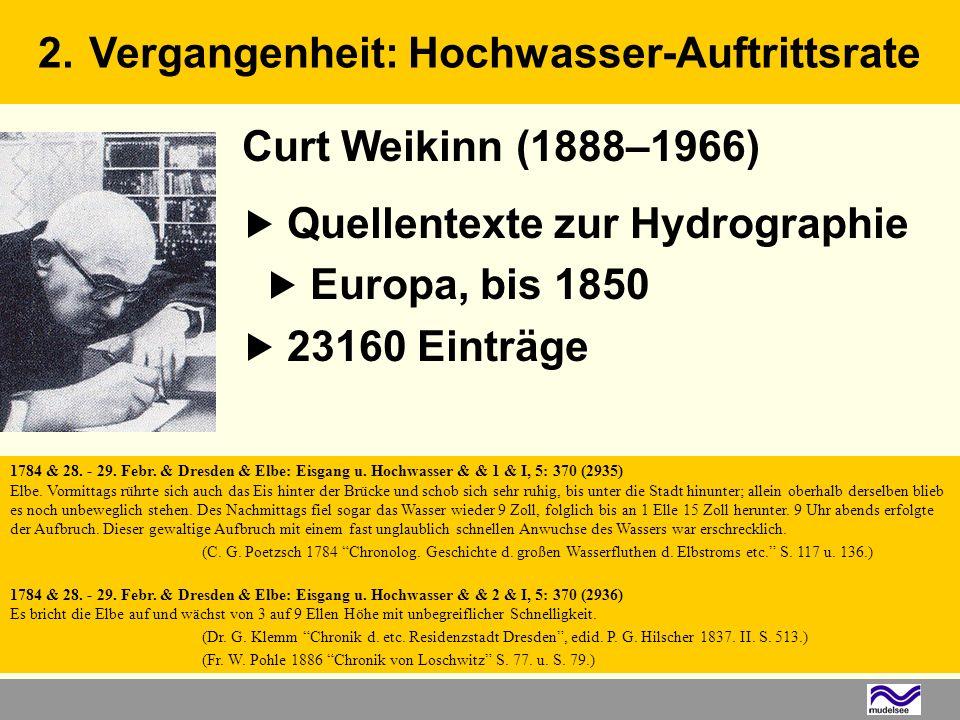  Quellentexte zur Hydrographie  Europa, bis 1850  23160 Einträge