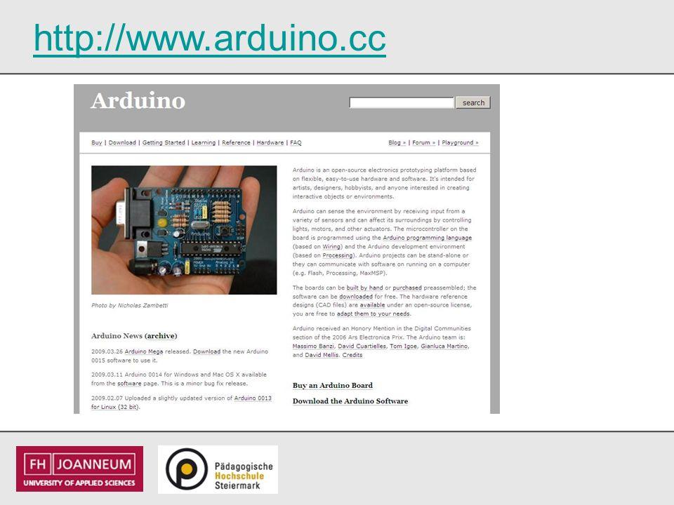 http://www.arduino.cc