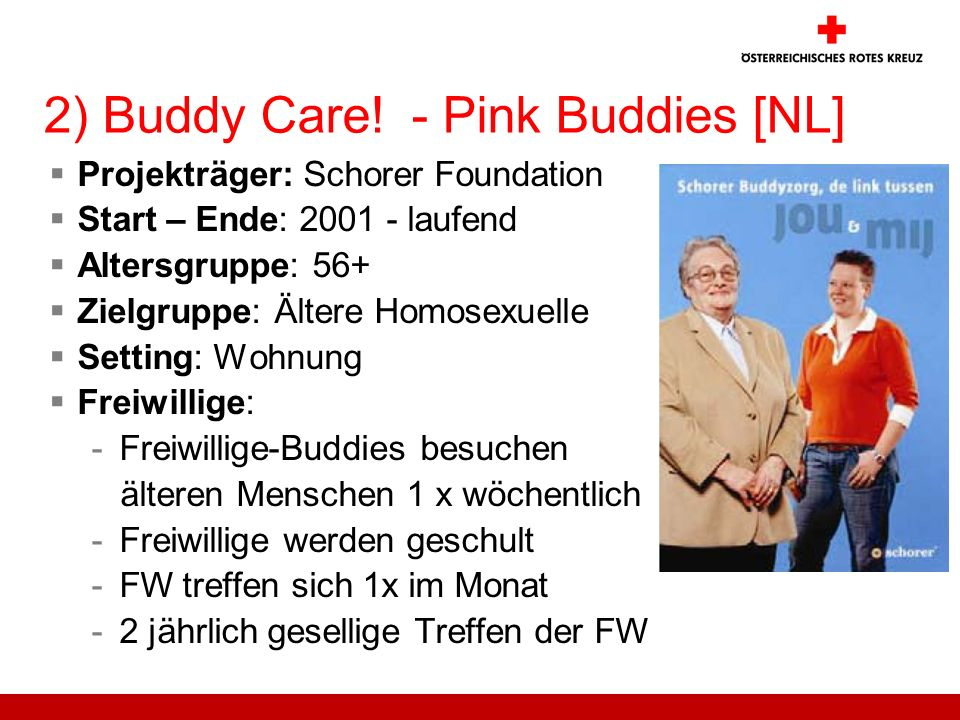 2) Buddy Care! - Pink Buddies [NL]