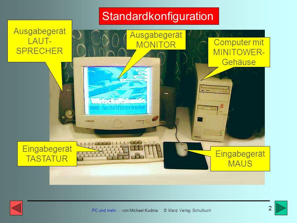 Standardkonfiguration