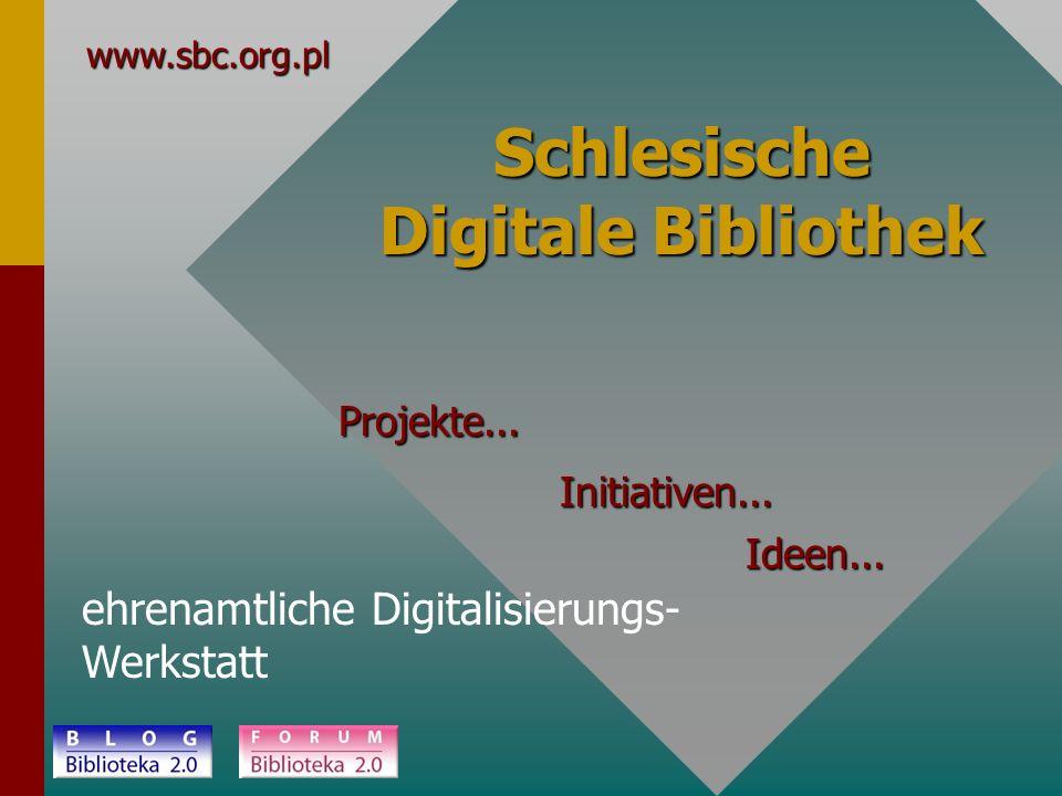 Schlesische Digitale Bibliothek