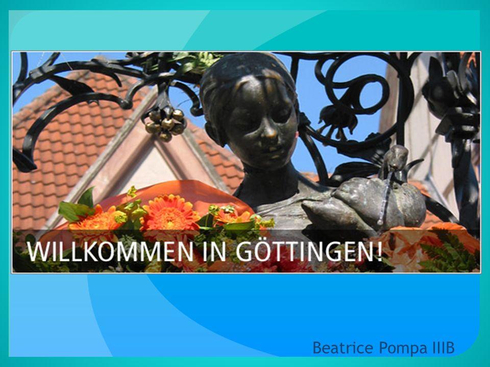 Göttingen kennenlernen