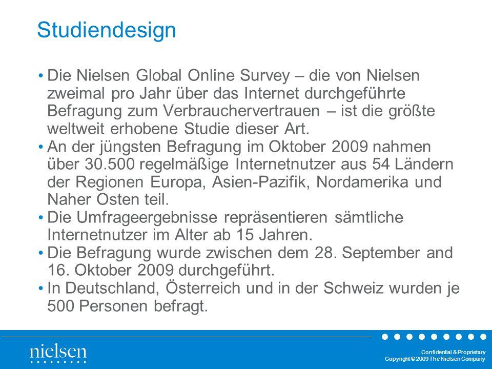Studiendesign