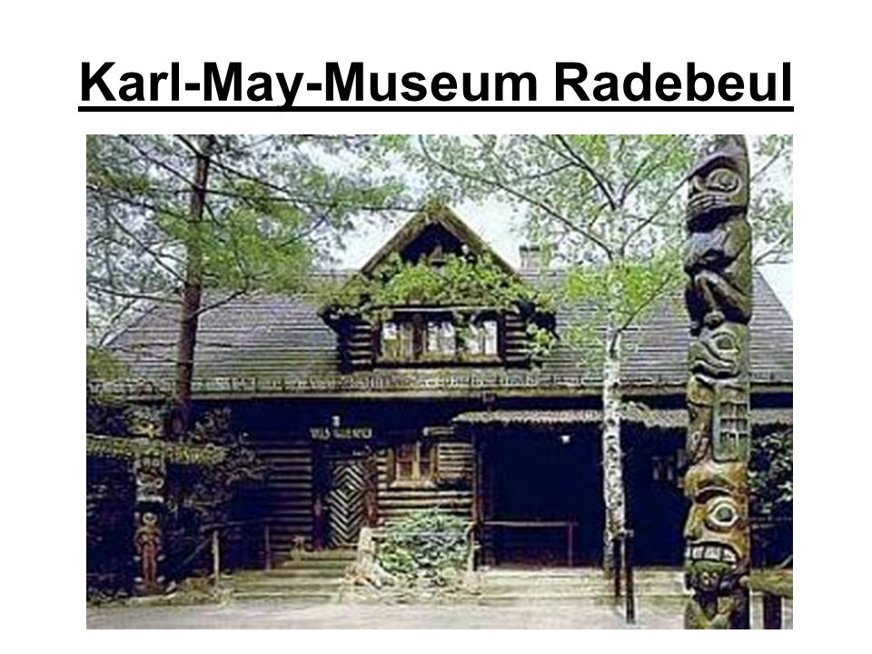 Karl-May-Museum Radebeul