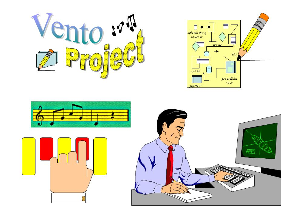 Vento Project aofu ocls ekw q ax 234 eo q9 tyu3 f(x) x-r7.88 h