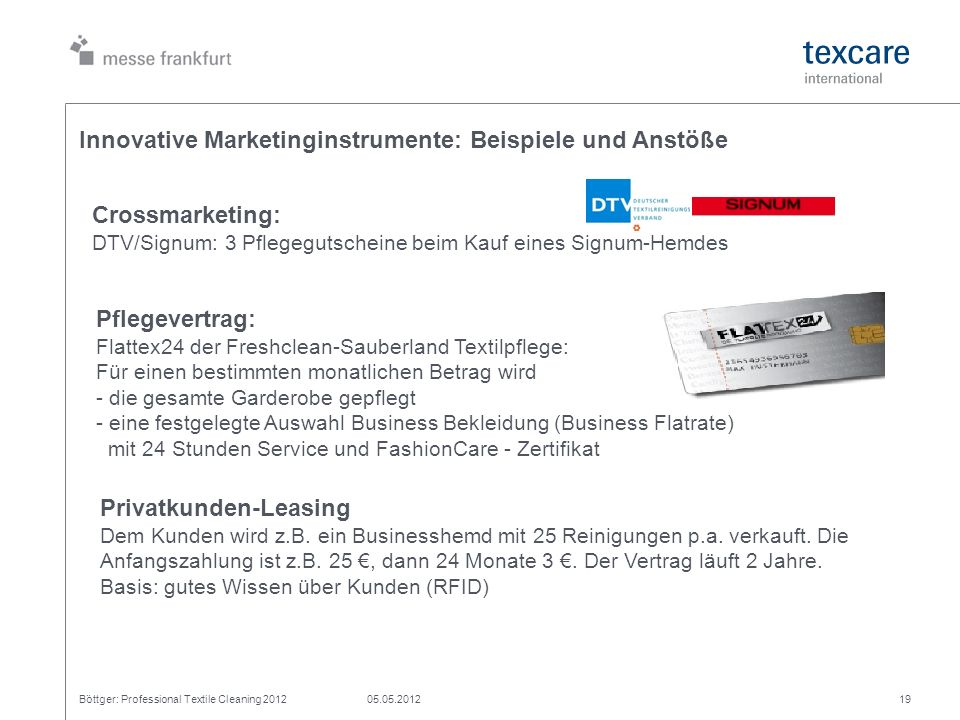 Innovative Marketinginstrumente: Beispiele und Anstöße