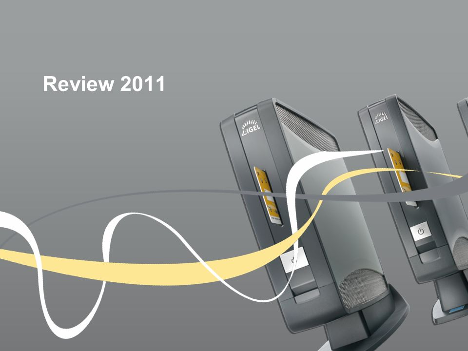 Review 2011