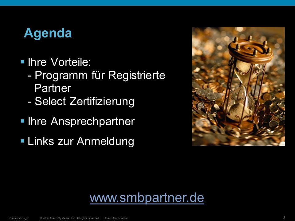 Agenda www.smbpartner.de