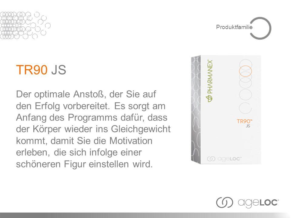 Produktfamilie TR90 JS.