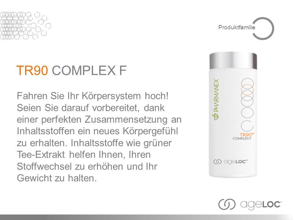 ProduktfamilieTR90 COMPLEX F.