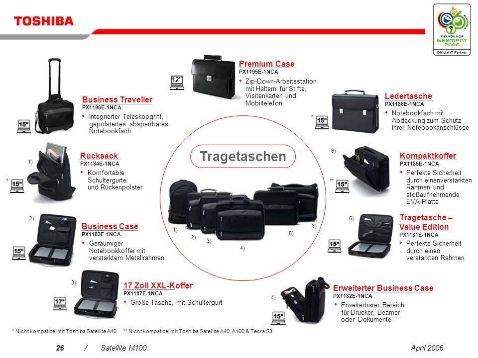 Tragetaschen Premium Case Ledertasche Business Traveller Rucksack
