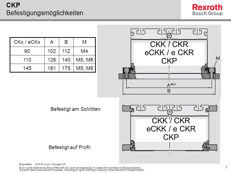 CKK / CKR eCKK / e CKR CKP CKK / CKR eCKK / e CKR CKP CKP