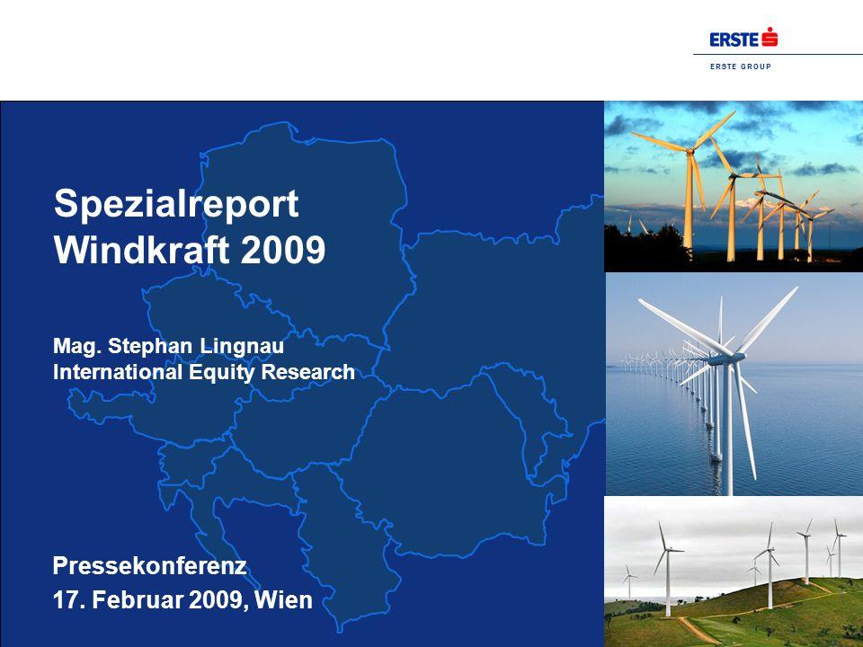 Pressekonferenz 17. Februar 2009, Wien