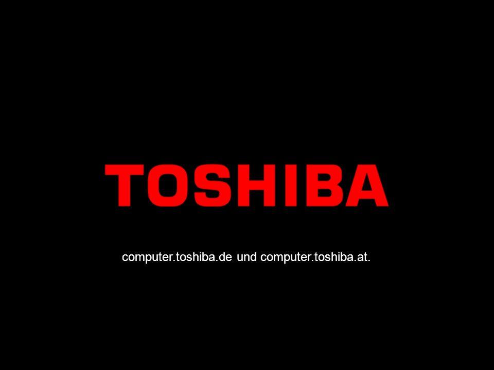 computer.toshiba.de und computer.toshiba.at.