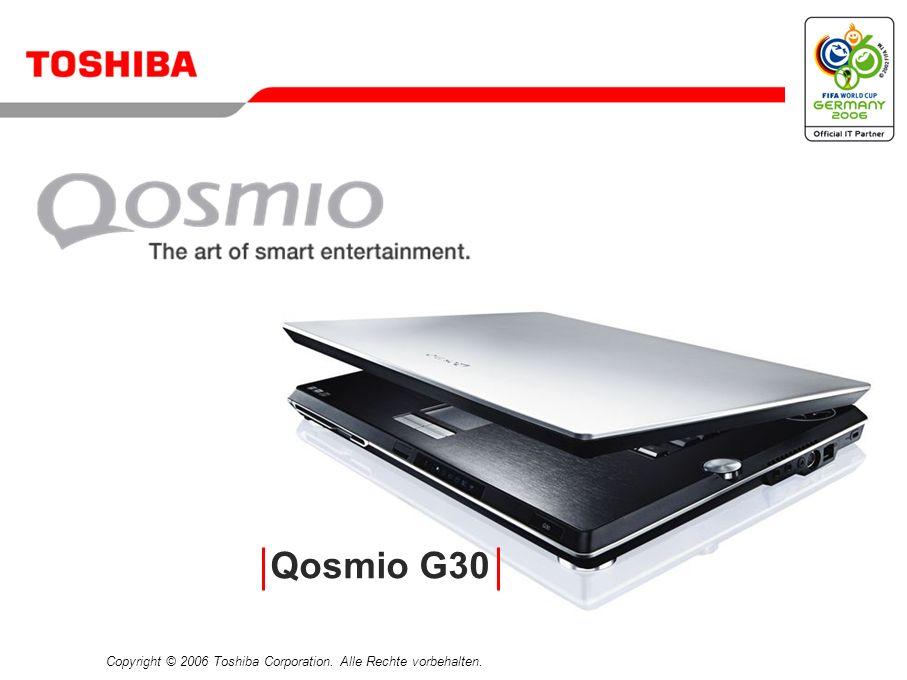 Qosmio G30