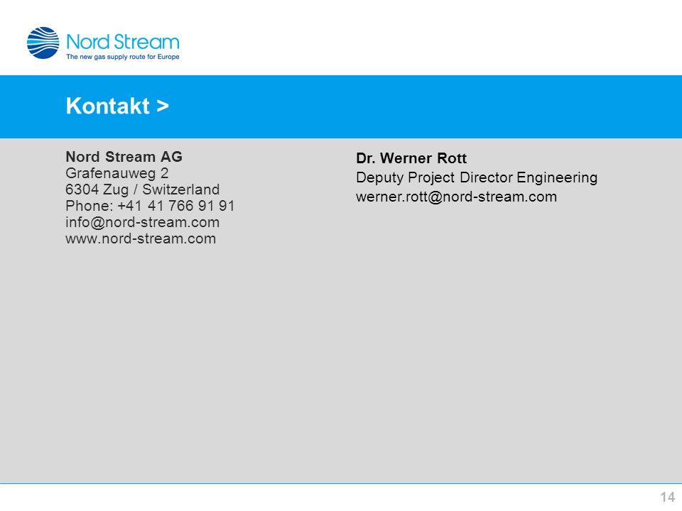 Kontakt > Dr. Werner Rott