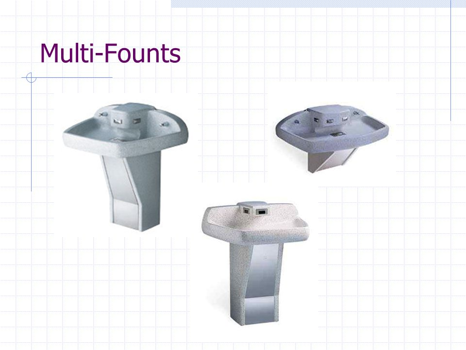 Multi-Founts