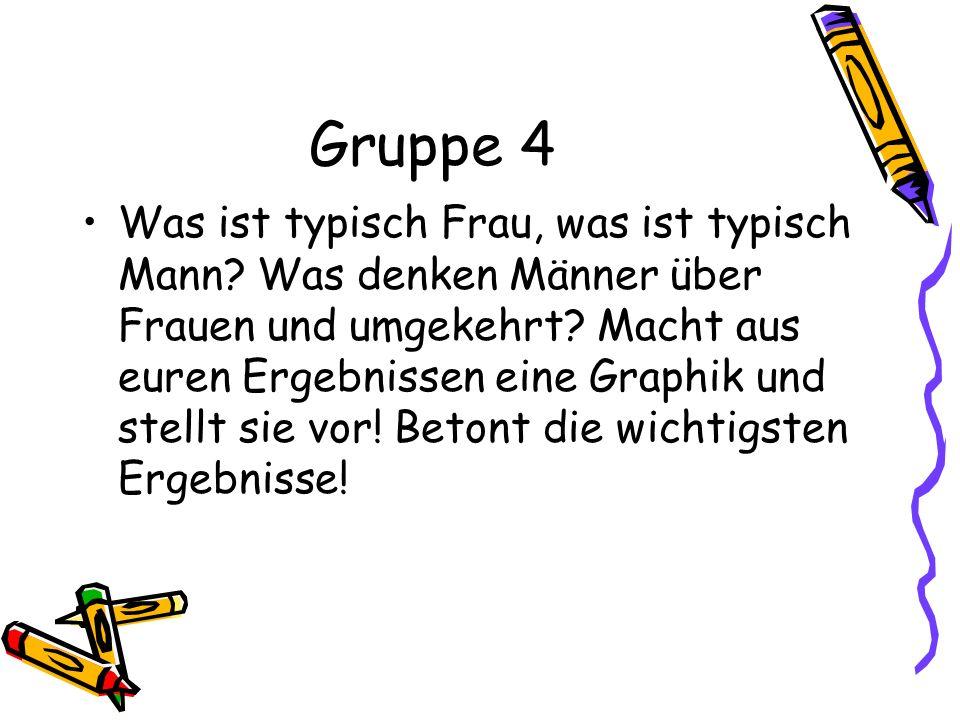 Gruppe 4