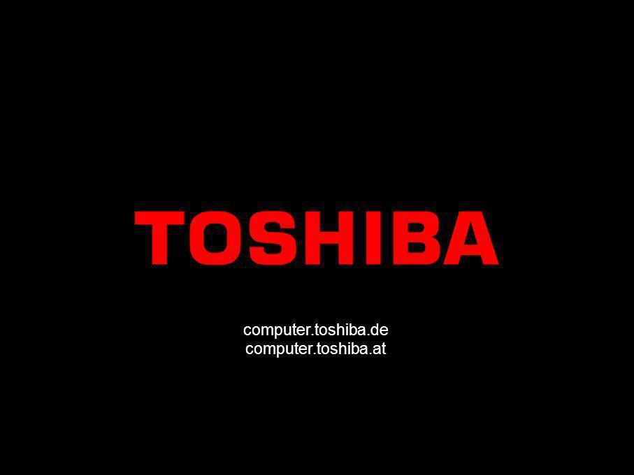 computer.toshiba.de computer.toshiba.at