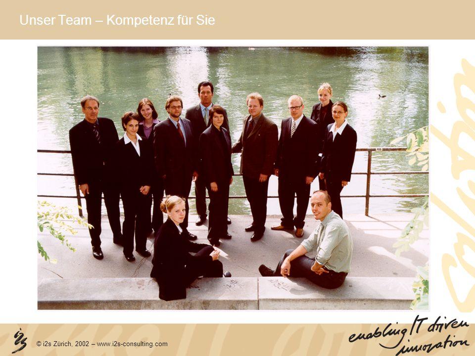 Unser Team – Kompetenz für Sie