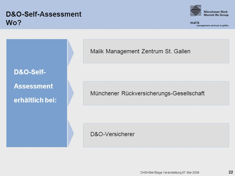 D&O-Self-Assessment Wo