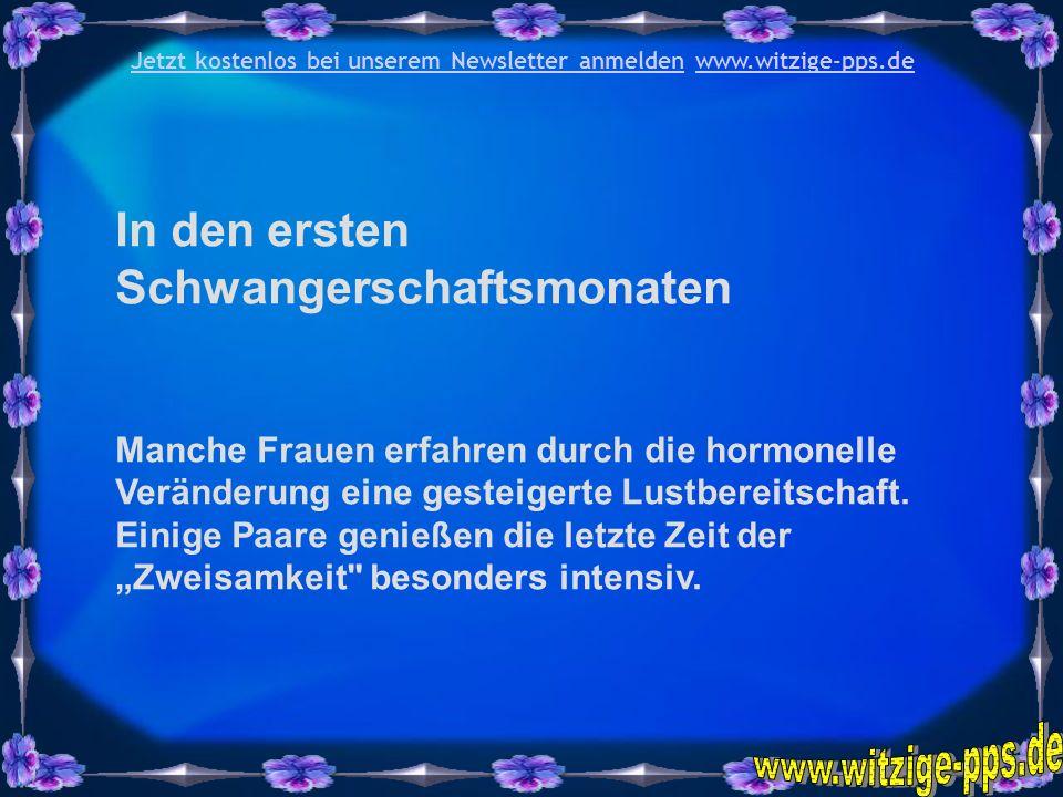 Jetzt kostenlos bei unserem Newsletter anmelden www.witzige-pps.de