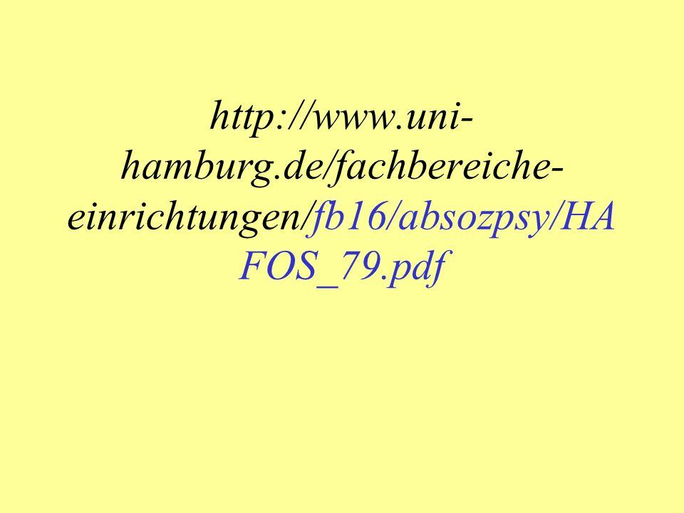 http://www. uni-hamburg