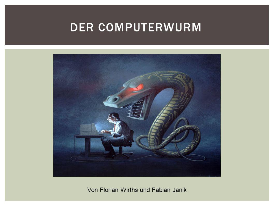 Von Florian Wirths und Fabian Janik