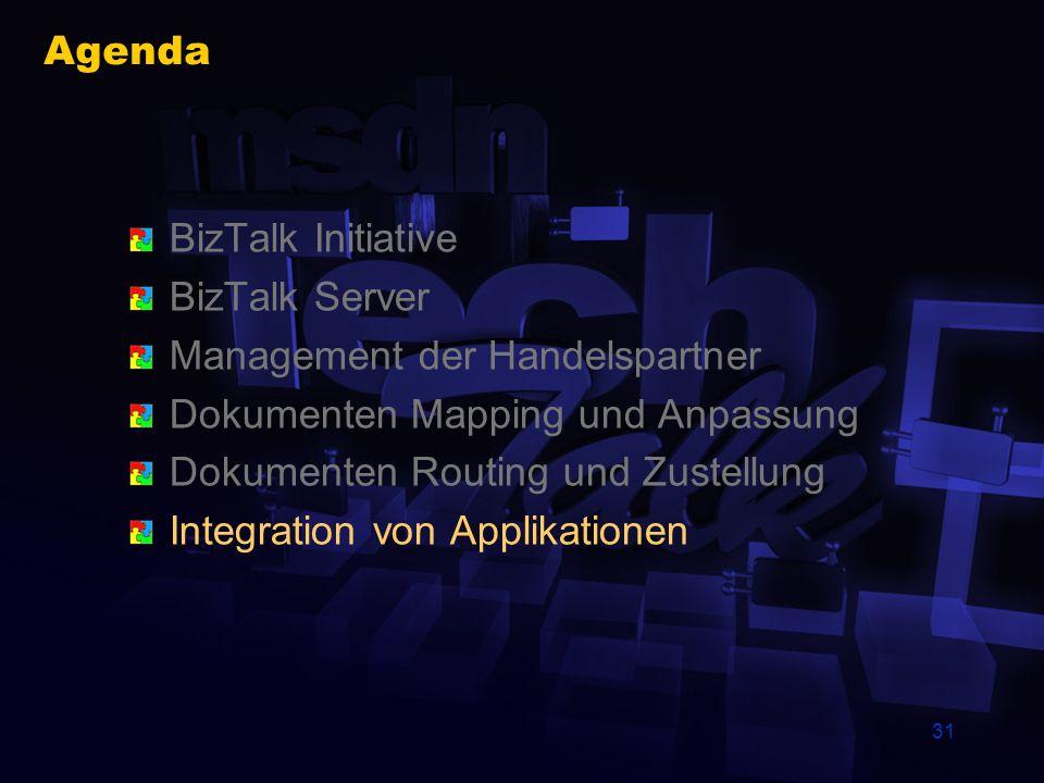 BizTalk Server 2000 - Überblick und technischer Einstieg