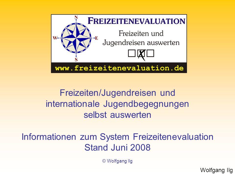 Freizeiten/Jugendreisen und internationale Jugendbegegnungen