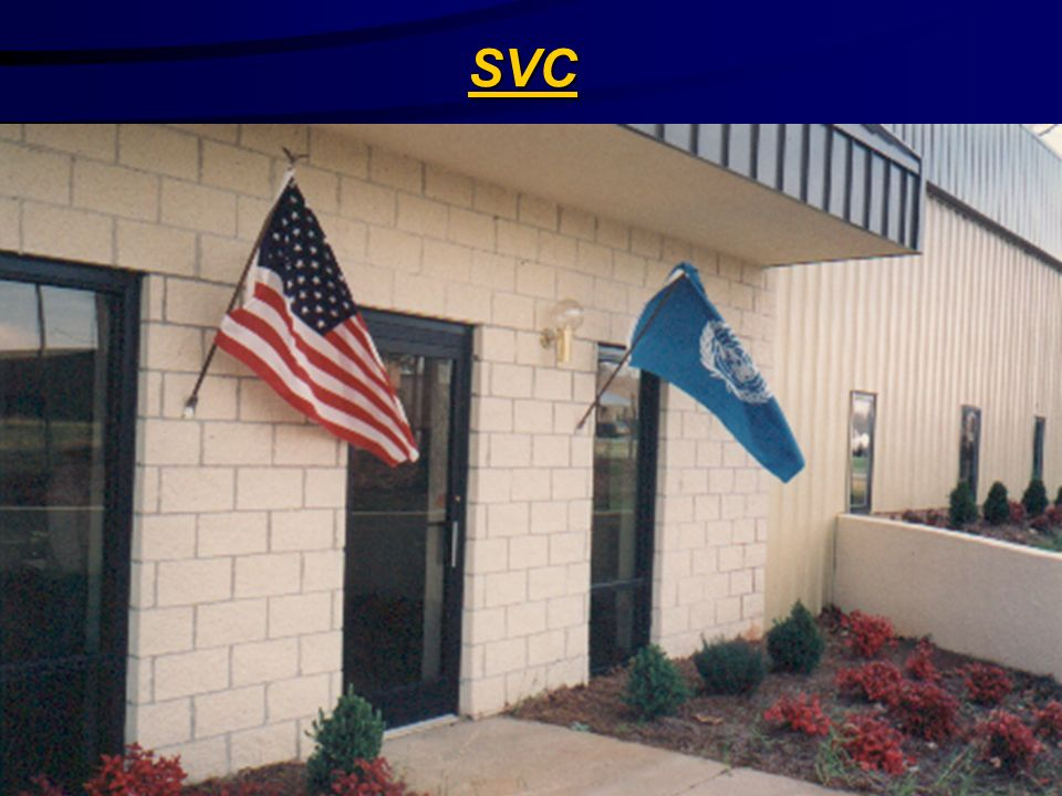 SVC Stainless Valve Co.