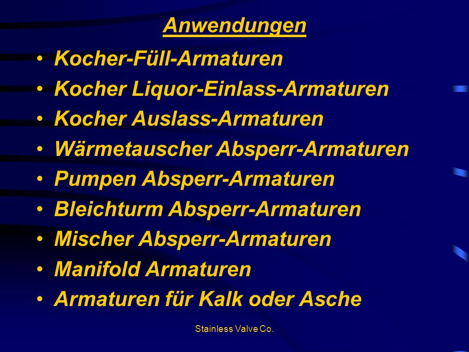 Kocher-Füll-Armaturen Kocher Liquor-Einlass-Armaturen