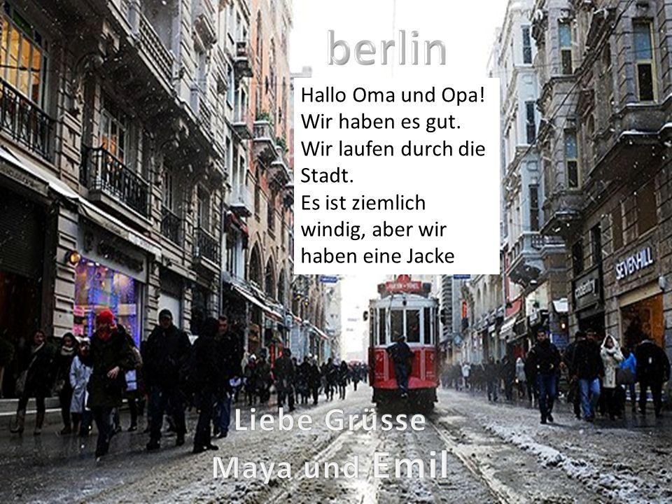 Berlin berlin Skriv din text här
