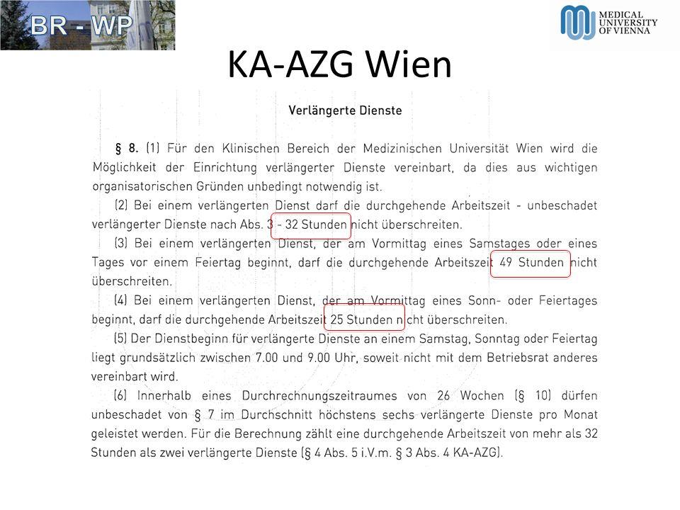 KA-AZG Wien